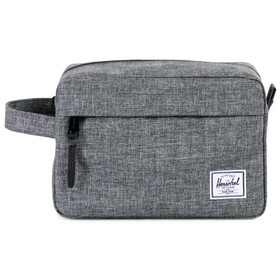 Herschel Chapter Sacoche de voyage, raven crosshatch